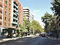 Calle del General Yagüe (Madrid, septiembre de 2016).JPG