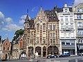 Calles de Bruselas - panoramio.jpg