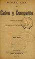 Calvo y compañía - comedia de gracioso en dos actos y en prosa (IA calvoycompaa00azav).pdf