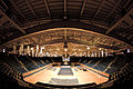 Cameron Indoor Arena, June 2011.jpg