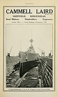 Cammell Laird advertisement Brasseys 1915.jpg
