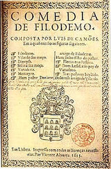 Luis De Camoes Wikiwand