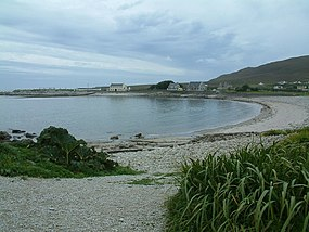 Camport Bay at Dooega - geograph.org.uk - 240718.jpg
