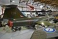 Canadair CF-104 Starfighter '730' (30315961418).jpg
