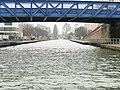 Canal de l'Ourcq à Pantin.JPG