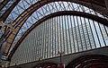Canary Wharf DLR station MMB 12.jpg