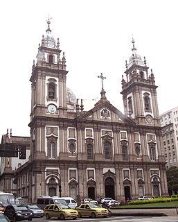 Candelária Church