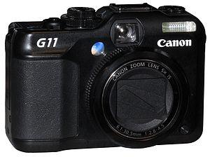 Canon PowerShot G - 80 px