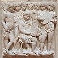 Cantoria Della Robbia-cast-Museo dell'Opera del Duomo -Florence.jpg