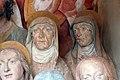 Cappella dell'andata al calvario, edicola del crucifige attr. a benedetto buglioni, 06.jpg