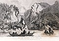 Captain Robert Fitzroy, Narrative of the surveying voyages... Wellcome L0026706.jpg