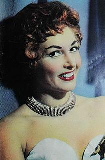 Carla Del Poggio Italian actress