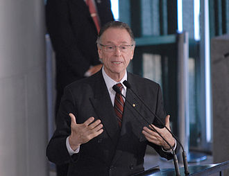 2007 Pan American Games - Carlos Arthur Nuzman, chairman of the Rio de Janeiro bid for the 2007 Pan American Games.