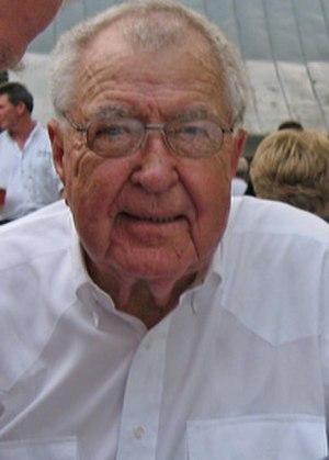 Carroll Shelby - Shelby in 2007