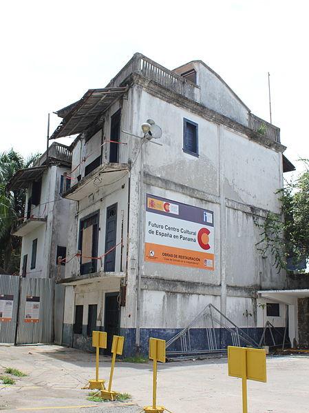 File casa del soldado de la independencia jpg wikimedia for La terraza de la casa del soldado