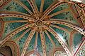 Castell Coch Ceiling (2994233705).jpg