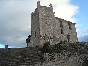 Atzeneta del Maestrat - Atzeneta castle