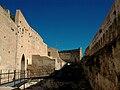 Castell menor de Xàtiva, interior.JPG