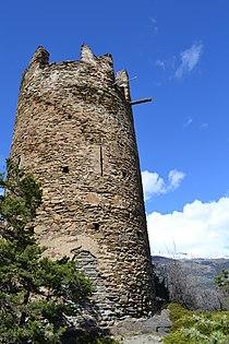 Castello di Montmayeur.JPG
