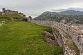 Castillo de Rozafa, Shkodra, Albania, 2014-04-18, DD 08.JPG