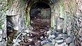 Castle Caves entrance,, Culzean Country Park, South Ayrshire.jpg