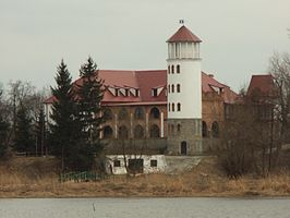 Castle in Zaklikow.jpg
