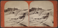 Cataract House, from Goat Island, by Soule, John P., 1827-1904.png