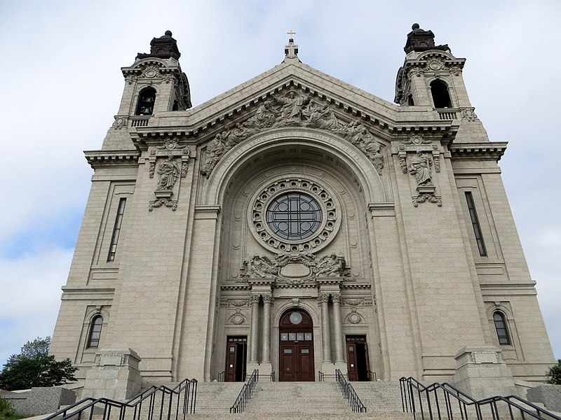 File:Cathedral of Saint Paul (St. Paul, Minnesota ...
