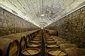 Cave Marques de Riscal, Elciego, Pays Basque, Espagne (22258109952).jpg
