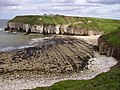 Caves at Northwick bay - geograph.org.uk - 507130.jpg