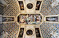 Ceiling of the Hall of the Caesars in Palazzo Te - Mantua.jpg