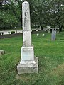 Cenotaph of Jeremiah and Sarah Bartlett.jpg