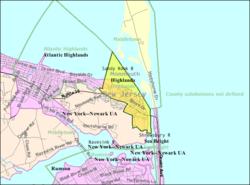 Highlands, New Jersey - Wikipedia