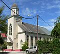 Central Baptist Church (Charleston, South Carolina) 2.jpg