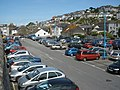 Central car park, Brixham - geograph.org.uk - 1377786.jpg