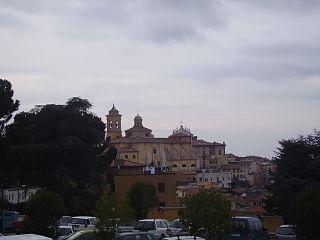 Marino, Lazio Comune in Lazio, Italy