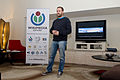 Ceremonia de entrega de premios Wiki Loves Monuments España 2014 - 12.jpg
