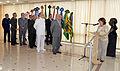 Cerimônia de transmissão de cargo de Secretário Geral do MD. (15755309683).jpg