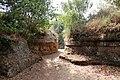 Cerveteri, necropoli della banditaccia, via delle serpi 12.jpg