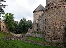 Cesis Burg.jpg
