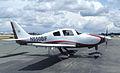 Cessna LC41 N550BF (11830382393).jpg