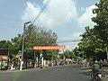 Châu phú B, Đường Lê lợi, Châu Đốc angiang, Vietnam - panoramio.jpg