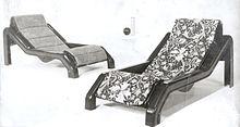 Giorgio casati wikipedia for Chaise longue wiki