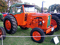 Chamberlain 6G Champion Tractor at 2007 Perth Royal Show.jpg