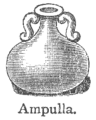 Chambers 1908 Ampulla.png