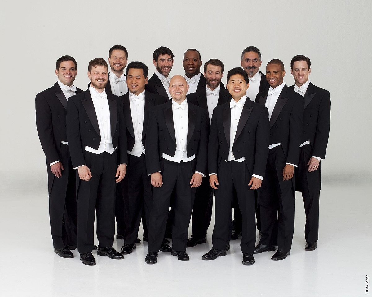 chanticleer ensemble wikipedia