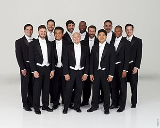 Chanticleer (ensemble) - Chanticleer: An Orchestra of Voices