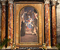 Chapel of Catherine of Siena in Santa Sabina - Paint.jpg