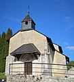 Chapelle Lilignod Champagne Valromey 5.jpg