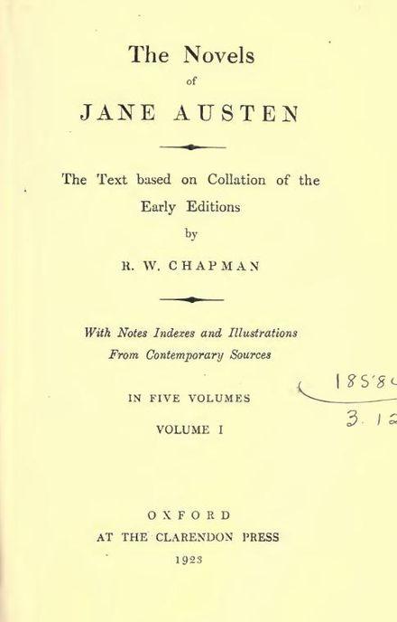 one writers vision jane austen essay
